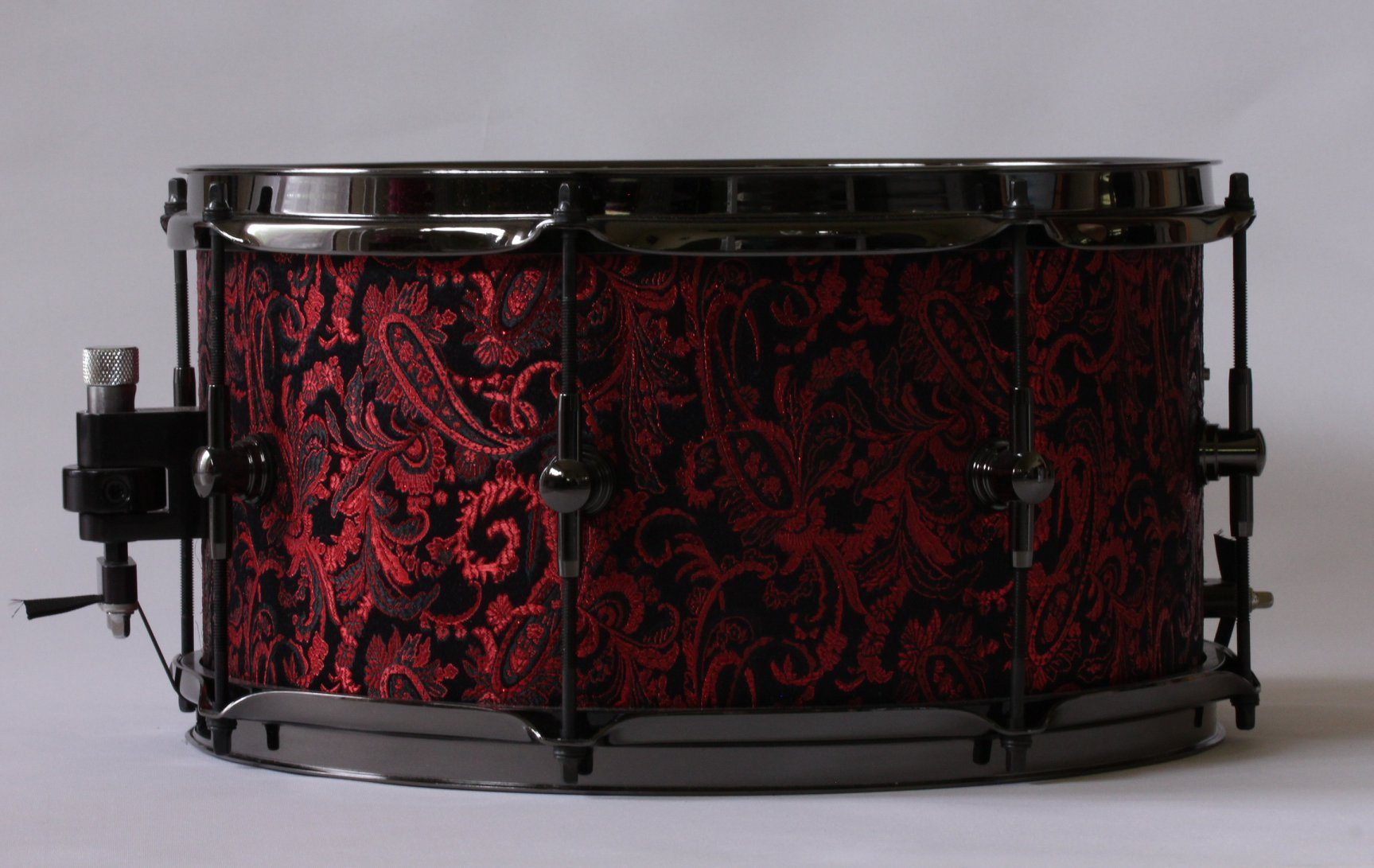 Klangmacherei Brokat Snare Drum